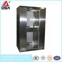 Quality Stainless steel  air shower wholesale