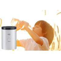 Quality ABS Hydrogen Water Dispenser , Professional Facial Machines For Women wholesale