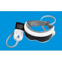 Quality Relieve stress and tension Head and Eye Massager for designers , writers wholesale