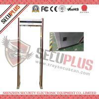 Quality LCD Screen DFMD SPW-IIID Walk Through Metal Detector in Stocks for Sri Lanka wholesale