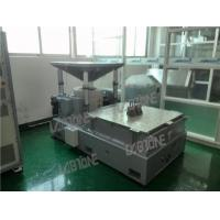 Buy cheap Vibration Test System For simulation Vibration And Shock Testing of Component Testing product