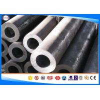 Quality Mechanical and Structure Material carbon steel seamless tube En 10083 C35 +A/ N /Q+T wholesale