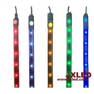 Quality RGB Waterproof LED Light Strips (5050, 3528, 0805, 0603, 1206) wholesale