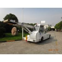 Quality Multipurpose Electric Conveyor Belt Loader Ground Support Equipment AC Motor Curtis Controller wholesale