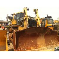 Quality Used Crawler Bulldozer CAT D8R for sale wholesale