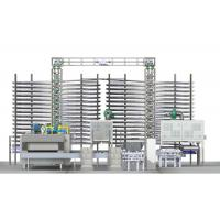Quality Bakery Plant Of Hamburger Production Line/ Bread Making Equipment wholesale