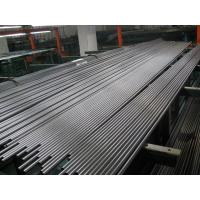 China Cold Drawn Seamless Carbon Steel Tube For Automobile,EN 10305-1 ST 37.4 on sale