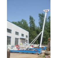 Quality Percussion Pile / Hammper Pile Driver / Punching Pile Machine for High Speed Railway wholesale