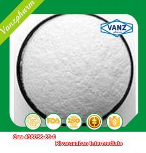 Anastrozole Intermediate CAS 120511-72-0  35 Bis 2-cyanoisopropyl toluene