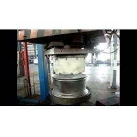 Quality Automatic Large Aluminium Die Casting Machine , Die Casting Aluminium Machine For Sand Mould Foundry wholesale