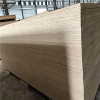 China Wood Grain Sapele Face Sapele Faced Plywood For Commercial on sale