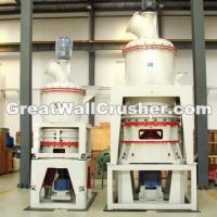 China Three Ring Micro Powder Mill - Great Wall on sale