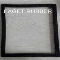 Quality Rubber Frame for car window、waterproof frame sealing car window and door rubber strip wholesale