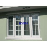 Quality European Standard UPVC Windows And Doors With Multi - Cavity Structure wholesale