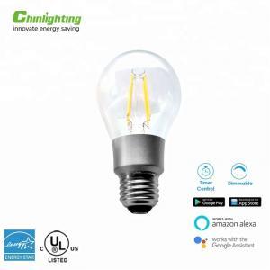 China Smart Edison Vintage LED Bulbs on sale