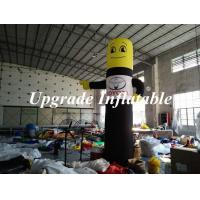 Quality New Cheaper Advertising Inflatable Tube Man/Standing Inflatable Balloon With Customized LOGO and Air Blower wholesale