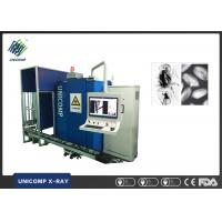 Quality Blue High Reliable Real Time X Ray Equipment Biology Online Production Line wholesale