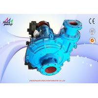 Quality Gold Mining Horizontal Slurry Transfer Pump Diesel Engine Driven Centrifugal Pump wholesale