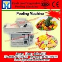 Quality Automatic discharging brush peanut washing taro peeler machine/lotus root washing machine carrot cleaning machine wholesale