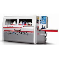 Cheap VH21 Series 210 Mm Four Side Moulder VH - M721L With Automatic Feeding System for sale