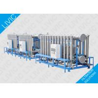Cheap Automatic Water Filters Self Cleaning ,  Automatic Backwash Filter System For Naphtha for sale