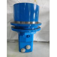 Quality Easy Mounting Hydraulic Motor Valve WGB Compact Planetary Gearbox For Engineer Machinery wholesale