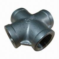 Quality Cross, Micro Melted Stainless Steel, Thread End, Class 150 and SP-114 wholesale