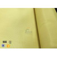 Quality 220gsm 0.28mm 1500D Kevlar Aramid Fabric Bulletproof Clothing Aramid Kevlar Fabric wholesale