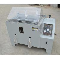 Quality Intelligent Auto Salt Spray Corrosion Test Chamber ±2.0℃ For Electronic / Chemical Industry wholesale
