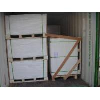 China Fireproof MGO Board for Partition on sale