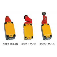 Quality Electrical Control  Overtravel Limit Switch , Micro Safety Limit Switches wholesale