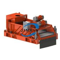 Quality oilfield drilling mud linear motion shale shaker wholesale