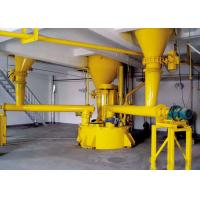Cheap AAC Panel Concrete Mixing Plant With Automatic Electronic Aluminum Powder Metering for sale