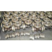 Cheap Butt Weld Motor Operated Resilient Wedge Gate Valve Carbon Steel Rising Stem for sale