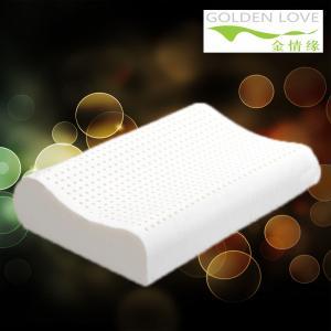 China natural latex massage pillow on sale