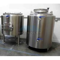 Quality Stainless Steel Beer Brewing Equipment Vessels Brewhouse wholesale