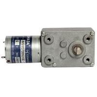 China DC Worm Gear Motor (WGM370) on sale