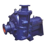 Quality Gold Mining Electric Slurry Pump With Heavy Duty Interchangable Wet Parts wholesale