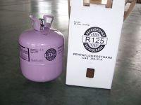 Quality Refrigerant Gas R125 wholesale