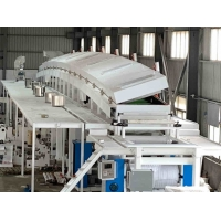 Quality Sublimation Heat Transfer Paper 38mm Adhesive Tape Coating Machine wholesale