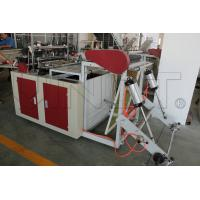Quality VINOT Plastic Shopping / Express Bag Making Machine Fully Automatic DYGFQ600 wholesale