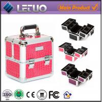 Quality LT-MC429 wholesale china supplier eyelash packaging vanity case prices wholesale