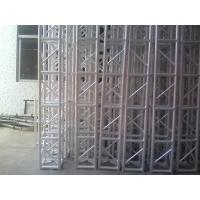 Quality Square Tower Aluminum Stage Truss High Corrosion Resistance 0.5M-4M For Outdoors Concert ,Show wholesale