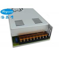 Quality Single Output Switching Power Supply 300W  0-15V 20A wholesale
