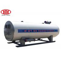 China Low Pressure Thermal Oil Boiler Natural Gas LPG LNG CNG Diesel Fired on sale