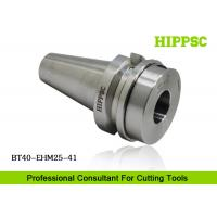 Quality Material Special Steel Cnc Milling Machine Tool Holders High Precision BT40 HM 25 wholesale