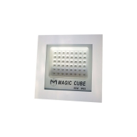 Quality Recessed 30W 50W High Bay LED Lights For Gas Station wholesale