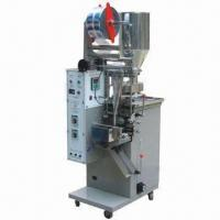 Quality Grain Packaging Machine, Can Fill Beans, Nuts and Corns Detergents wholesale