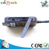 China WCDMA Network GPS Locator Real Time Tracking Unit Free Tracking Platform on sale