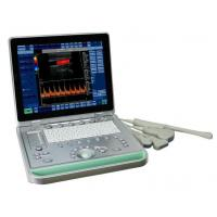China SV-C2 15 inch LED Screen Portable Color Doppler Ultrasound System with one 3.5 Mhz convex probe on sale